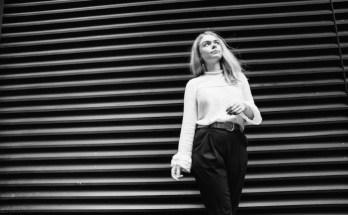 Manchester gigs - Chloe Foy