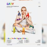 Manchester gigs - Lauv