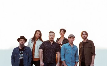 Manchester gigs - Jason Isbell and The 400 Unit