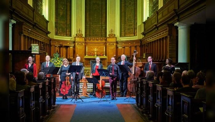 Manchester music - Manchester Baroque