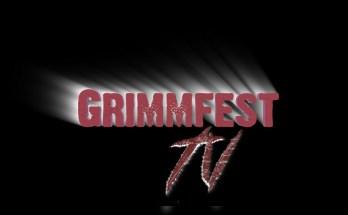 Grimmfest TV logo
