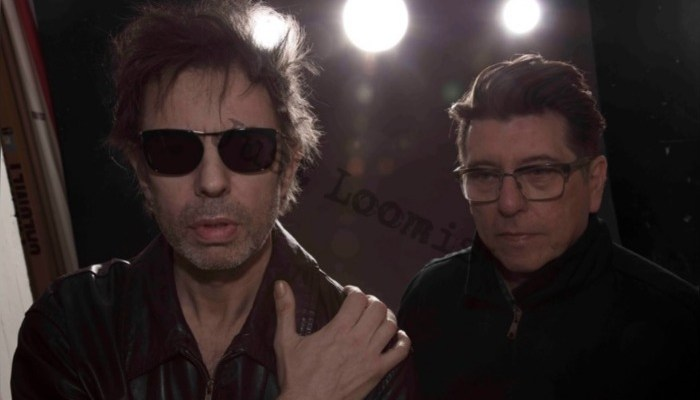 Manchester gigs - Echo and the Bunnymen