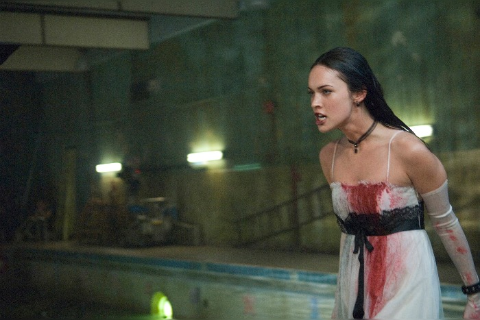 HOME Manchester's FilmFear 2020 - Megan Fox in Jennifer's Body