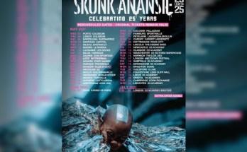 Manchester gigs - Skunk Anansie