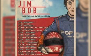 Manchester gigs - Jim Bob
