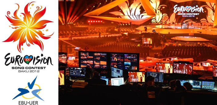 Tonight: The Grand Final Of Eurovision 2012   LIVE ...