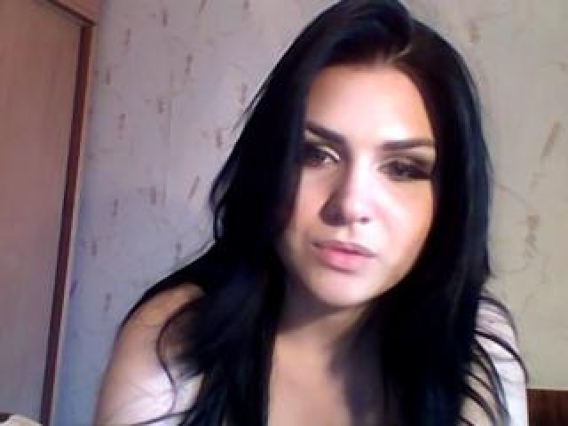 Adelina Star Live Brunette Shaved Pussy Webcam Teen Tits Pussy Medium