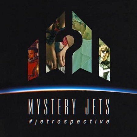 Mystery Jets To Play Studio Albums In Full During Five Gig