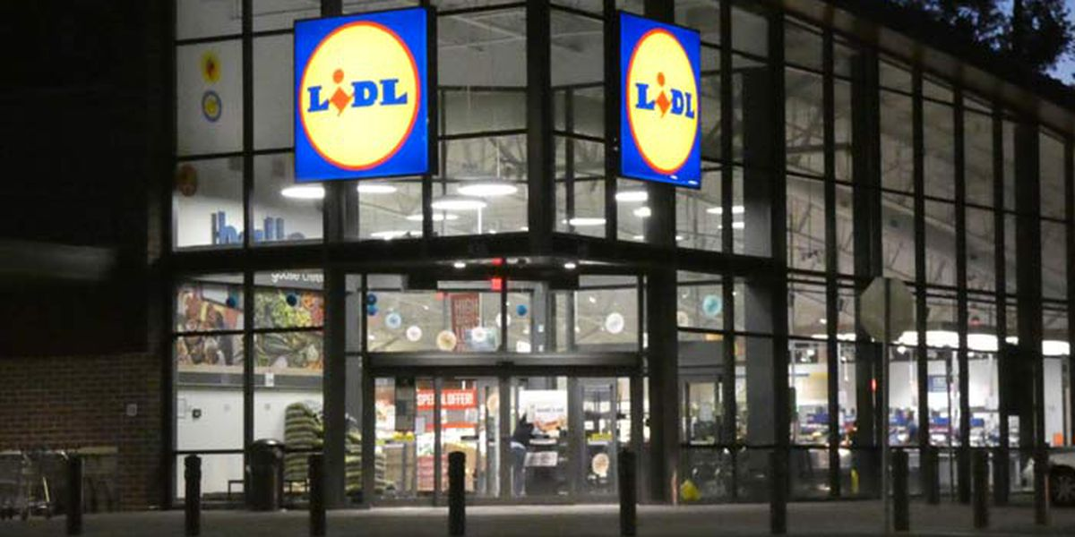 lidl grocery store could come to north