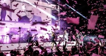Duran Duran & Nile Rodgers Unprecedented at Starlight Theatre