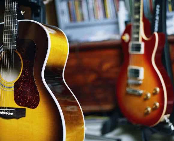 Beginner Guitar 101