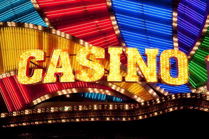 онлайн казино без депозита бонус регистрации