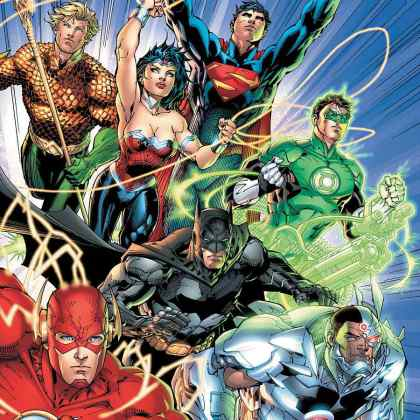 10 DC Comics Perfect for New Readers