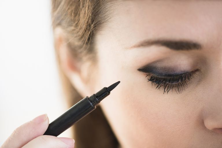 Image result for pencil eyeliner