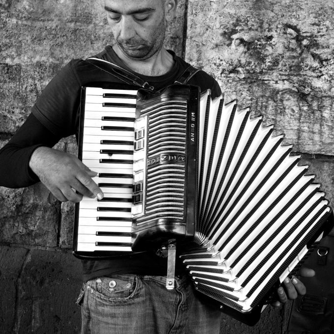 The History Of The Accordion In World Music