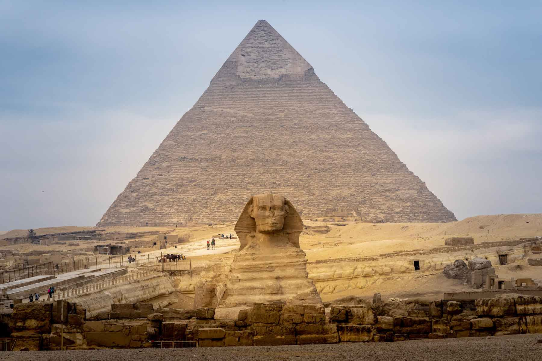 10 Intriguing Mysteries Of Lost Ancient Civilizations