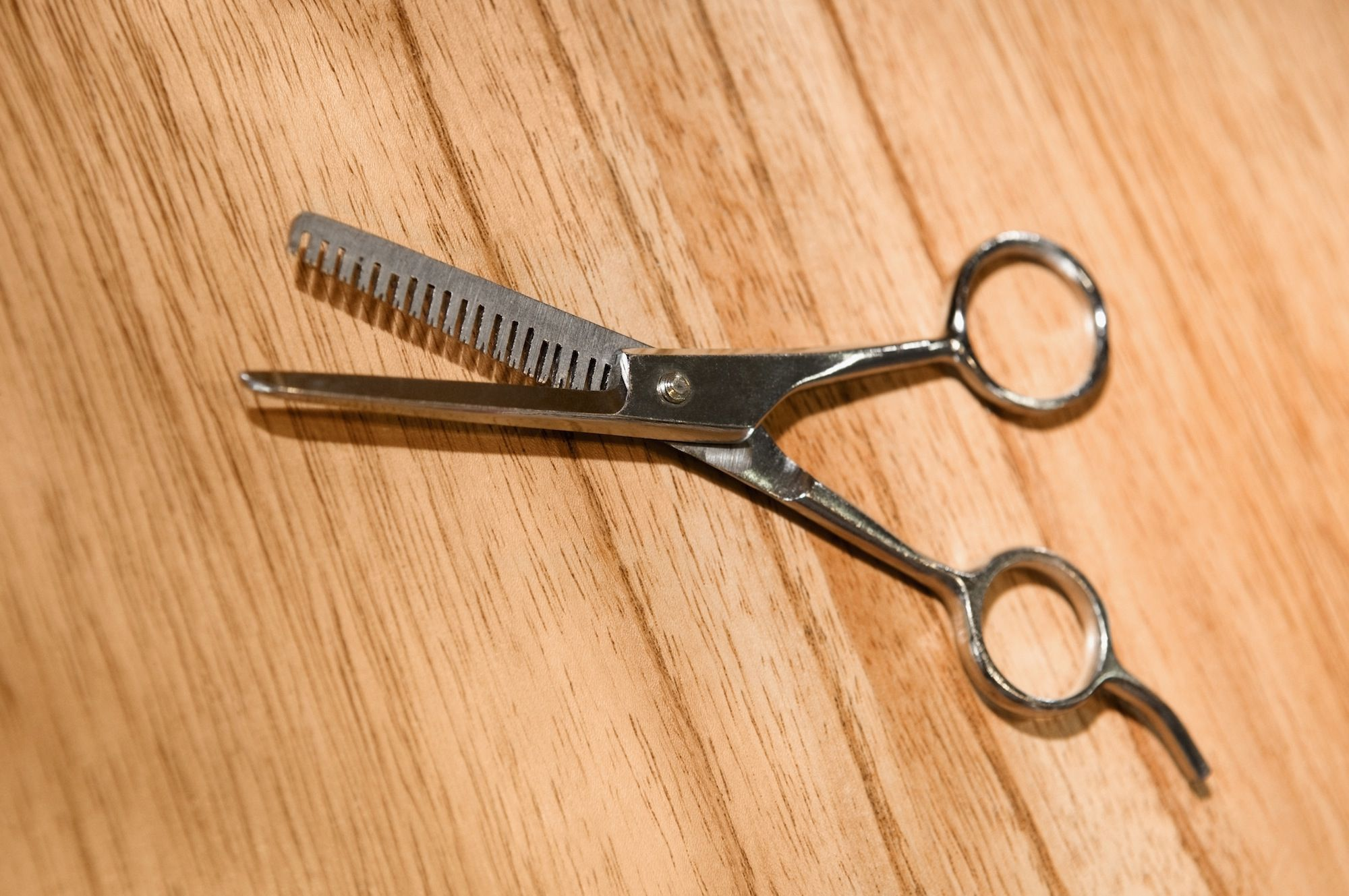 Thinning Shears Helpful Tips For A Better Haircut
