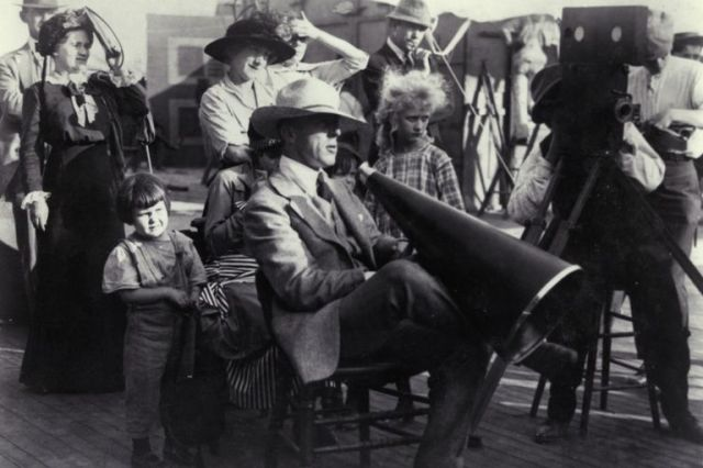 Image result for birth of a nation dw griffith