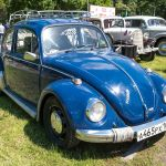 What Is A Volkswagen Beetle Vs A Super Beetle
