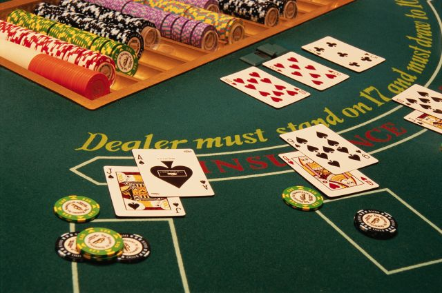 казино с низким уровнем депозита uk