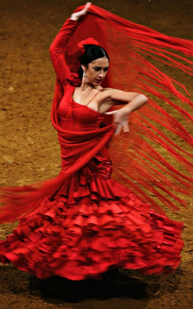 What Is Flamenco Dance?