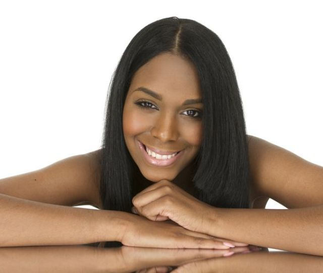 Begin With Well Conditioned Hair