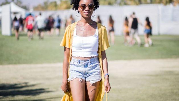 12 Stylish Ways to Wear Denim Shorts This Summer