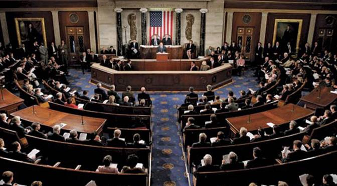 US Senate passes abortion industry 'slush fund' COVID relief bill