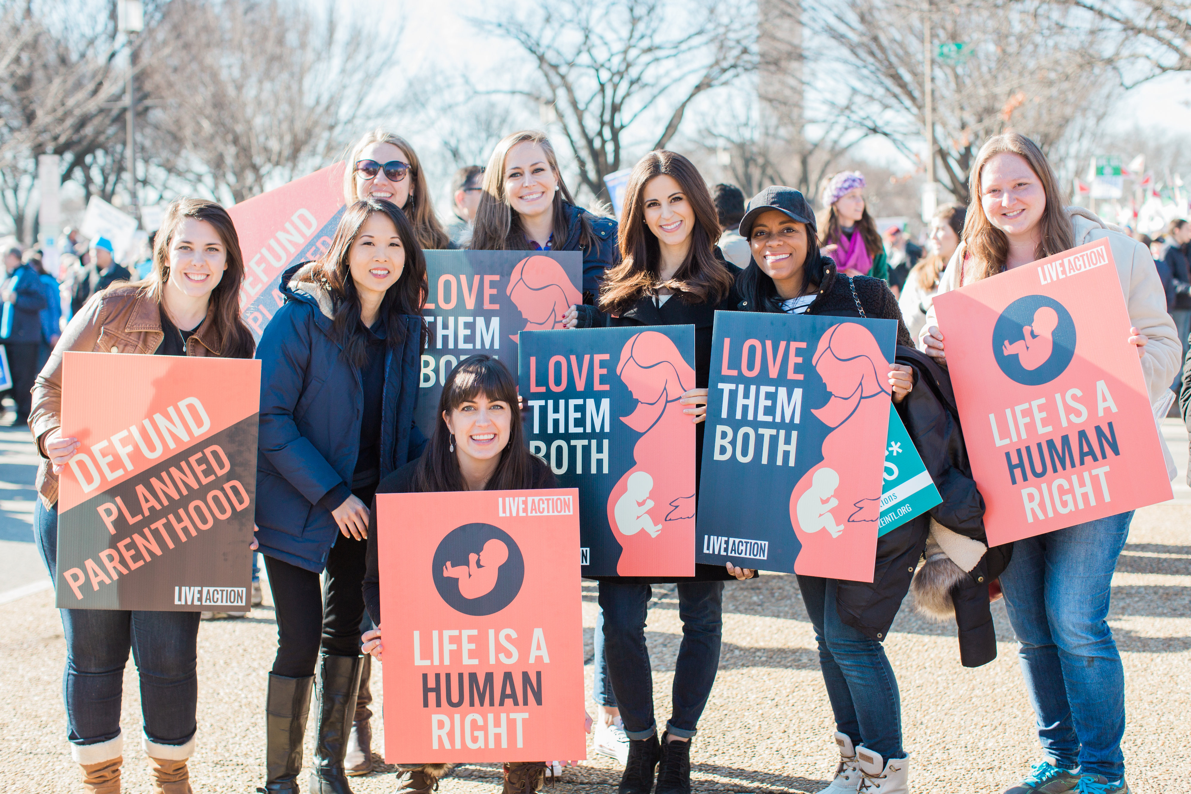 Inhuman: Late-Term Abortion