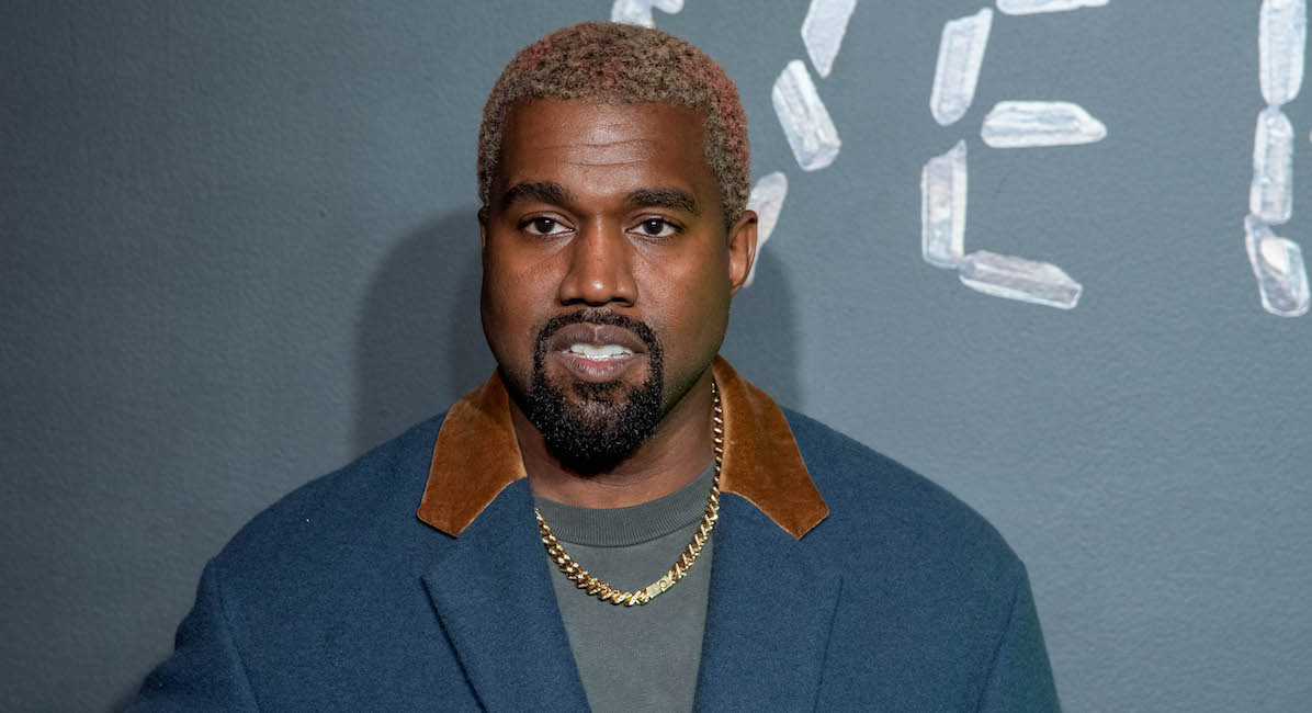BREAKING: Kanye West rails against abortion in 'Jesus Is King' interview