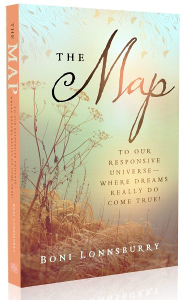 The Map Book Cover     Live a Life You Love The Map Cover     12    high 72 dpi
