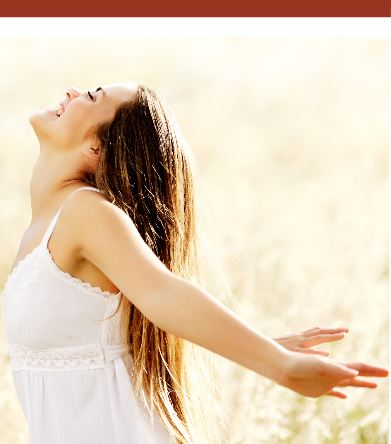 HOW TO GET YOUR HAPPY BACK – 8 Tips to Change Your Resonance FAST!