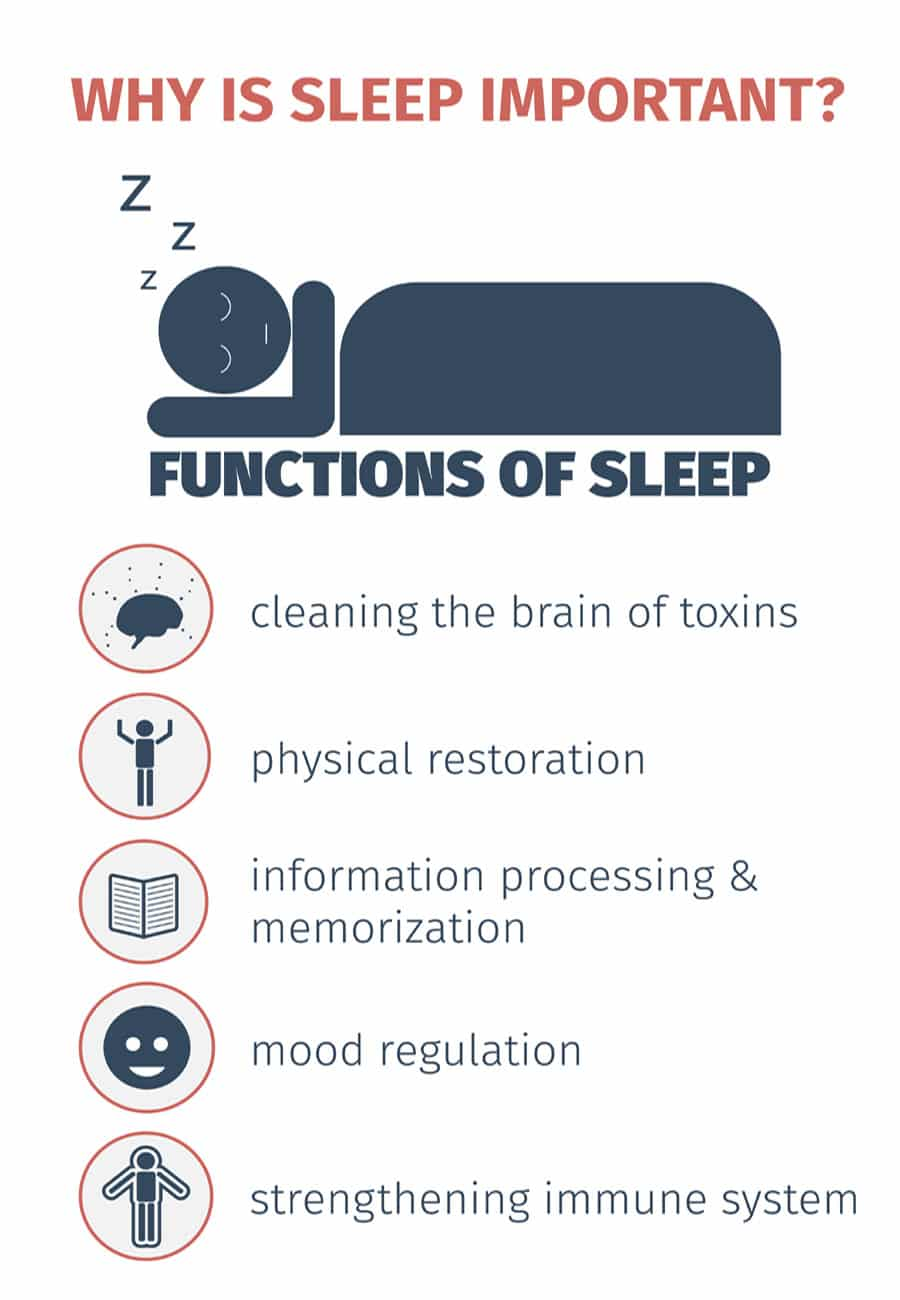 10 Home Remedies For Insomnia That Will Put You In A Sound Sleep