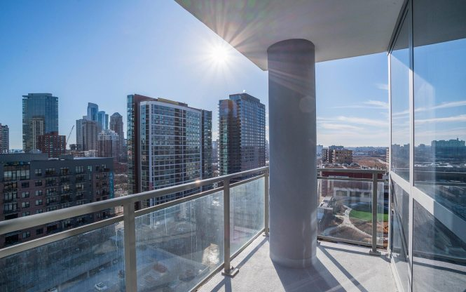 Top 5 Chicago High Rise Apartments