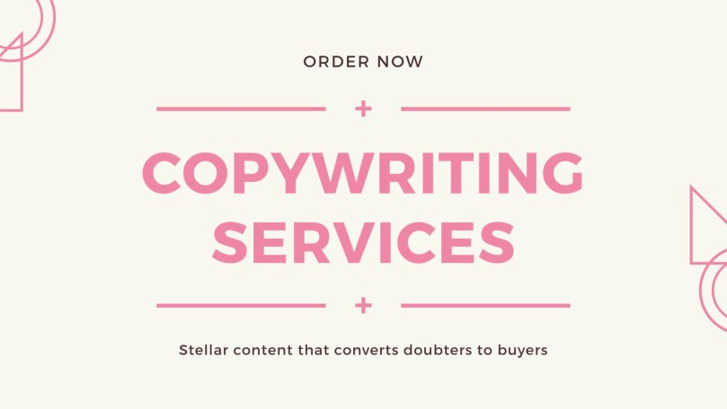 How to Find a Good Copywriter in Nigeria