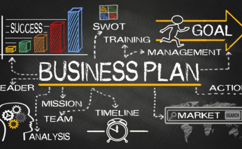 DOWNLOAD BUSINESS PLAN SAMPLE FOR ENTREPRENEURSHIP
