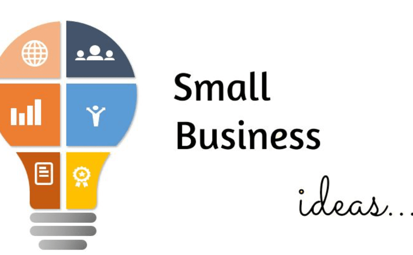 10 Business Plan Ideas with 100k in Nigeria