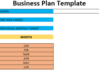 DOWNLOAD REAL ESTATE AGENCY BUSINESS PLAN IN NIGERIA