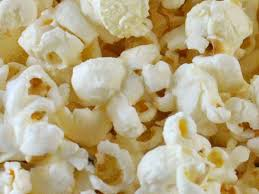 FLAVORED POPCORN BUSINESS PLAN WITH FINANCIAL ANALYSIS