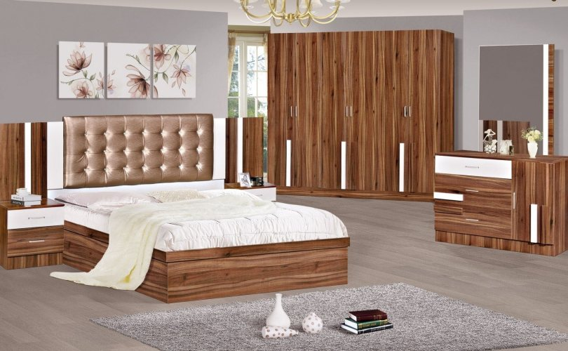 DOWNLOAD A FURNITURE MANUFACTURING BUSINESS PLAN
