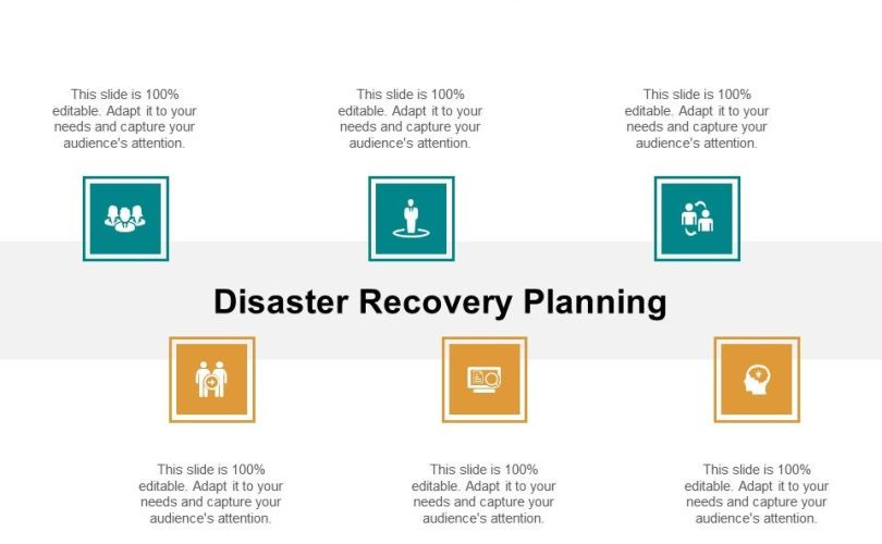 Download Covid 19 Disaster Recovery Plan Template