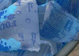 Download Feasibility Study for Sachet Water Production in Nigeria