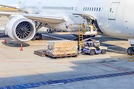 DOWNLOAD AIR CARGO LOGISTICS BUSINESS PLAN