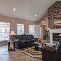 Apartments in fort worth