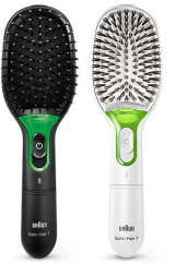 Every Electric Hair Straightening Brush Reviewed 2016
