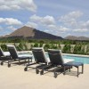 Scottsdale Luxury Condo pool