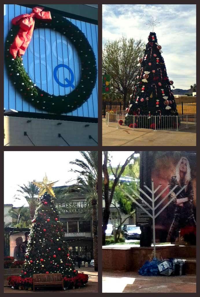 Holidays in Scottsdale AZ