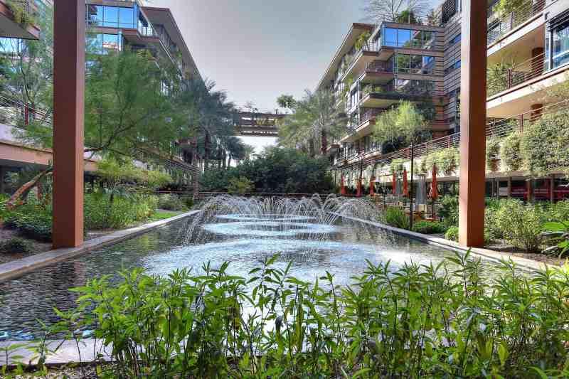 Optima Camelview Scottsdale AZ