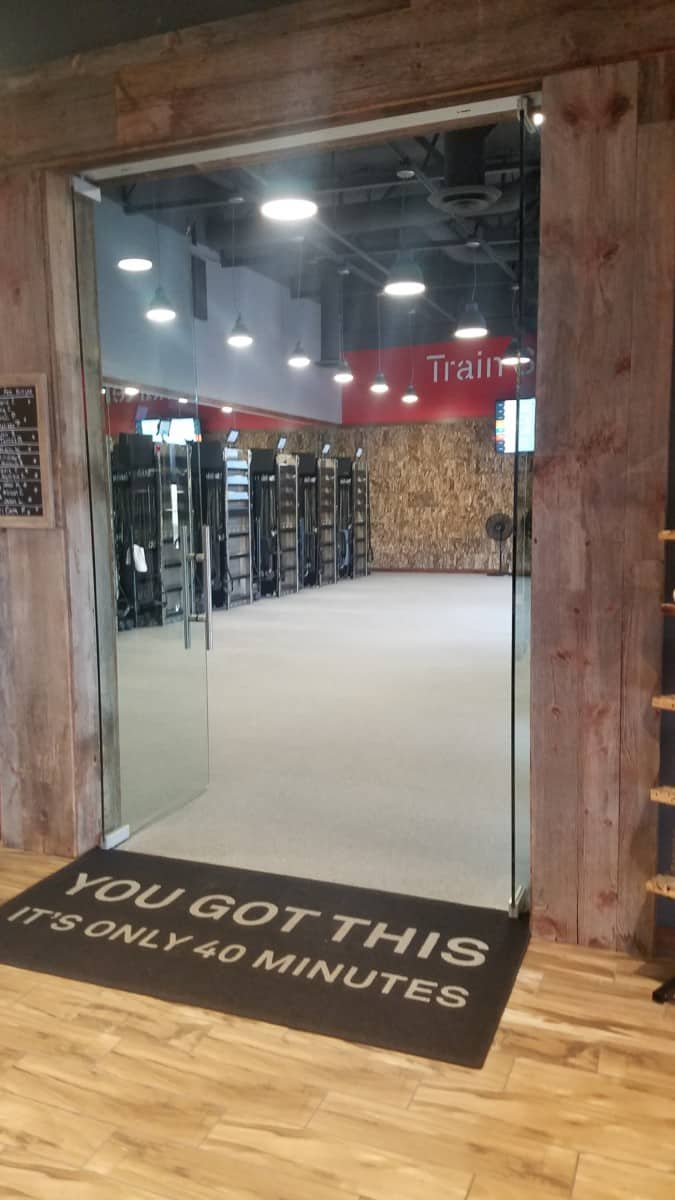 Fitwall Scottsdale