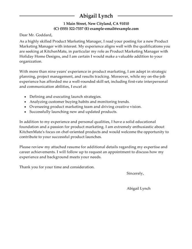 Cover Letter Sle For Fresh Graduate Marketing Cv Template Psd